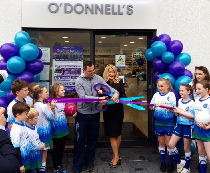 New totalhealth Pharmacy launch in Dublin
