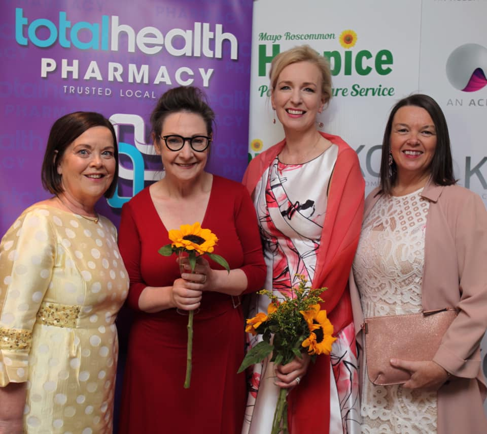 Ladies Luncheon in support of Mayo Roscommon Hospice