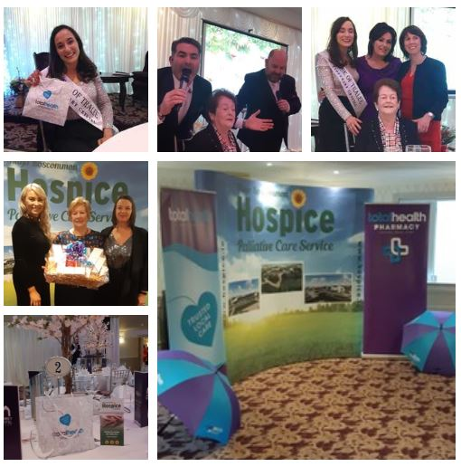 totalhealth Pharmacy Group Sponsors Mayo Roscommon Hospice